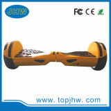Колесо самоката 2 собственной личности Hoverboard балансируя с СИД Bluetooth