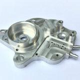 Componentes fazendo à máquina do CNC do alumínio para a audiologia