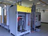 Linha de revestimento do pó para a linha de produção do cilindro do LPG