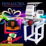 Holiaumaのよい工場価格の単一のヘッド帽子の産業刺繍機械