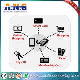 125kHz RFID IDの監視旅行のパトロールのための誘導の札トークン