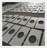 Encimera china del supermercado del cuarzo del mármol del granito para la cocina