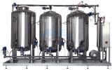 CIP-System für Molkerei