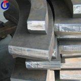 Tôle d'acier laminée à chaud, tôle d'acier 5mm profondément