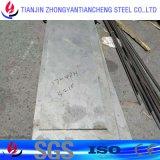 Laminados a quente 201 304 316L Folha de aço inoxidável ou de decapagem
