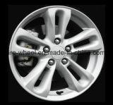 Honda 바퀴, 알루미늄 합금 차 변죽
