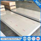 Panneau en aluminium Pre-Painted/board/plaque/feuille pour revêtement mural