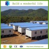 Chambre préfabriquée Alabama de maisons modulaires d'exportation en acier légère petite