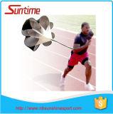 Parachute courant de résistance de formation de vitesse de descendeur de nouvelle conception, parachute courant de descendeur de vitesse, parachute courant, parachute de descendeur