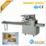 고품질 Smai-Automatic Sealing Pillow Pack Biscuit Packaging Machine