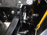 Giro del motore di benzina della Honda Gx690 sul Trowel di potere per rifinitura della pavimentazione