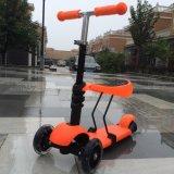 2018 Nova Fábrica 3 Scooter de roda/filhos Scooter