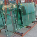 10mm 12mm 15mm 19mm Custom Size Transparent Sandwich Safety Glass