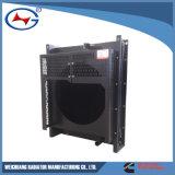 radiatore di alluminio di Cummings del radiatore del generatore del radiatore 6ctaa-13