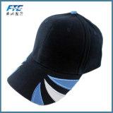 Panel-Stickerei-Firmenzeichen-Baseballmütze-Hysteresen-Hut des Zoll-6