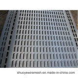 Perforiertes Metallbildschirm-Aluminiumblatt