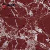 Guangdong Precio competitivo 3-4mm la textura de mármol Panel de revestimiento de aluminio