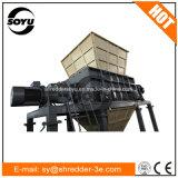 플라스틱 /Wood/Paper 폐기물 슈레더
