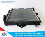 OEM di alluminio del radiatore delle parti di motore dello scambiatore di calore 16400-17071/17300 per Landcruiser Hzj73v'96-99