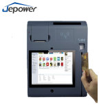 Jepower T508A (q) todo en una terminal Point of Sale