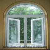 La maggior parte della finestra popolare di alta qualità PVC/UPVC per la casa Using