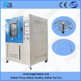 La norme IEC60529 IPX3 et de la résistance de l'eau IPX4 Testinng machine (type de boîte)