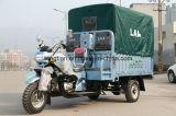 3 3つの車輪の貨物オートバイ