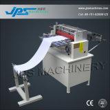 Jps-500b le rouleau à la feuille de la machine de coupe transversale