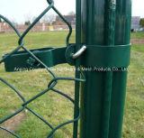 Ячеистая сеть звена цепи PVC Coated