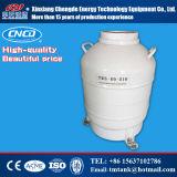 бак жидкого азота алюминиевого сплава 2L-100L, бак Semen, контейнер жидкого азота