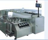 Vollautomatische Ultraschallflaschen-Waschmaschine
