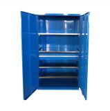 Шкаф инструмента холоднокатаной стали для хранения (YHZ-DC03)