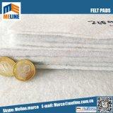 Foshan usine Bond thermique Polyester feutrine pour matelas