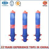 Cylindre hydraulique frontal de FC pour le camion lourd