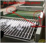 Coupelle en plastique entièrement automatique Machine d'empilage