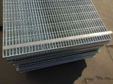 Piso Grating-Bar Rejilla Grating-Trench galvanizado