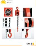 Manual Building Tools Chain Hoist/Hand Operated Face lift Equipment Chain Hoist Block