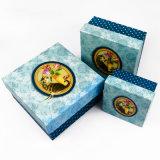 La caja de regalo personalizado Caja de papel de la bolsa de embalaje cat.