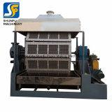 Design profissional caixa de ovo fazendo a máquina de papel, Máquina de ovo, Máquina de Fazer Ovo 4X4