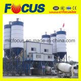 planta de mistura 240m3/H concreta com o CE do ISO certificado (HZS240)