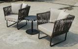 Стул сада установленного/Wicker напольного Furniture/PE ротанга софы отдыха сотка (BP-260)