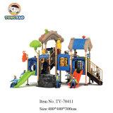 Perscoolの子供(TY-70472)のための屋外の運動場装置