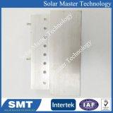 Las fábricas de cristal de la puerta LED superior perfil de aluminio con precios más bajos