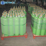 10kg de Cilinder van 13.4LCo2 met de Goedkeuring van ISO Tped TUV