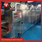 Van de de 5-laag van het Fruit van het Kruid van China de Drogende Apparatuur van de Riem Hete Lucht