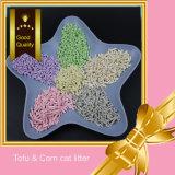 Tofu de alta calidad directamente de fábrica con la arena de gato vender
