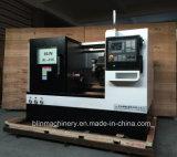 Commande numérique par ordinateur de machine de tour de qualité pour l'usinage industriel (BL-CK400)