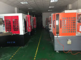 Alumínio de Alta Qualidade/Aço Inoxidável Peças Gloosy Galvanoplastia máquinas CNC
