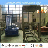Fabrication automatique de machine de fabrication de brique d'AAC