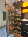 Australien-Projekt-hoher Glanz-Lack-Küche-Schrank 2018